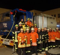Trt lkw rettungsseminare bei bastian feuerwehrtechnik