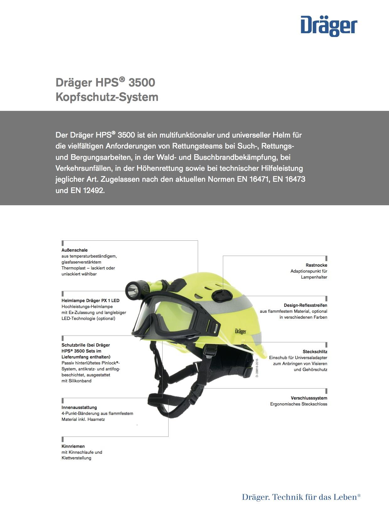 HPS 3500